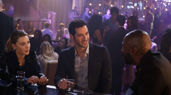 "Lucifer: ""A Priest Walks into a Bar"" is this show's best episode yet"