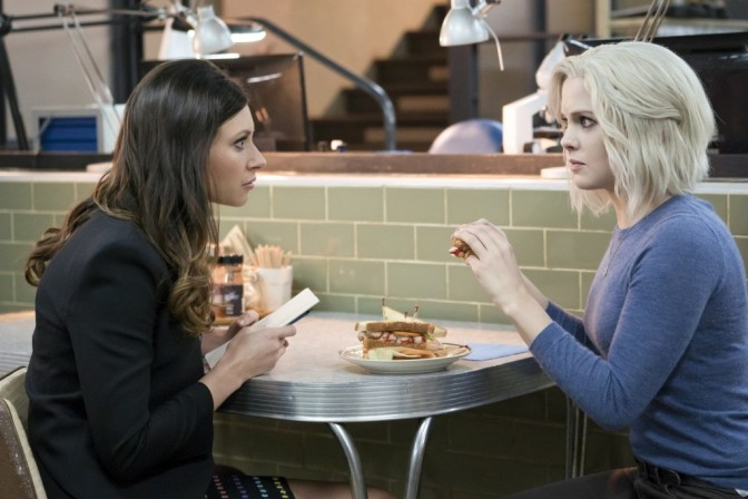 "iZombie: ""Pour Some Sugar, Zombie"" strips away almost everyone's secrets"