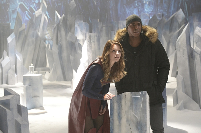"Supergirl: ""Solitude"" is a scattered, ineffective mess of mediocrity"