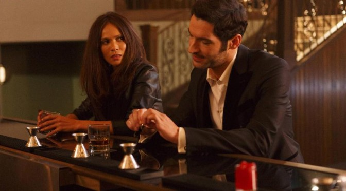 "Lucifer: ""St. Lucifer"" is a mess of rape culture and mediocre-to-poor writing"