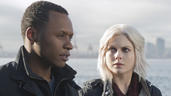 "iZombie: ""Reflections on How Liv Used to Be"" sets things up for a great season finale"