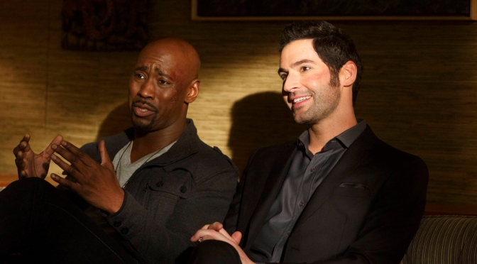"""Lucifer: """"Take Me Back to Hell"""" Brings the Season Home"""