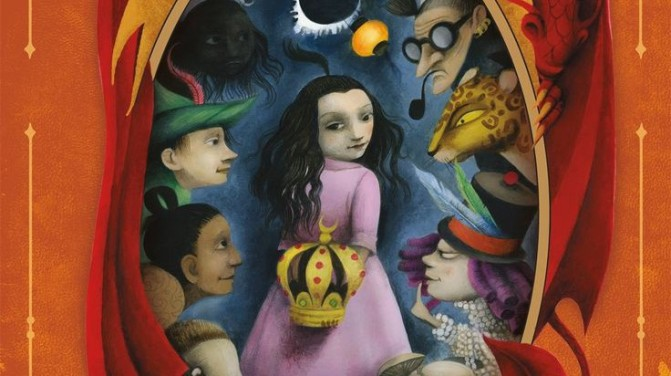 Book Review: The Girl Who Raced Fairyland All the Way Home by Catherynne M. Valente