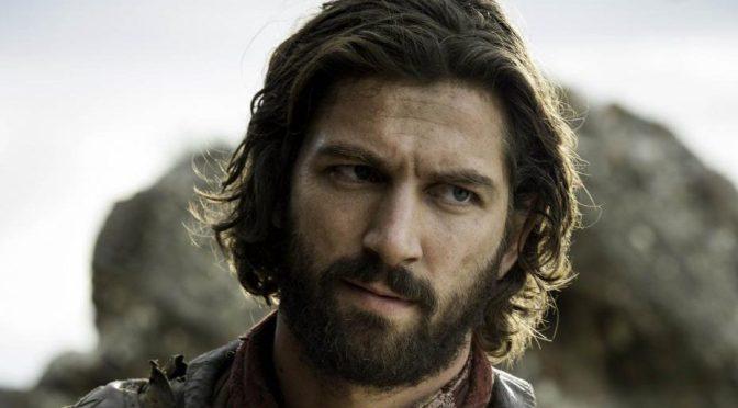 """Game of Thrones Recap/Review: Season 6, Episode 4 """"Book of the Stranger"""""""