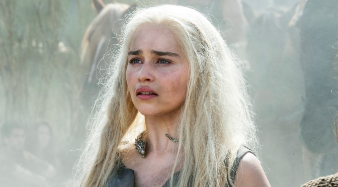 "Game of Thrones Recap/Review: Season 6, Episode 3 ""Oathbreaker"""