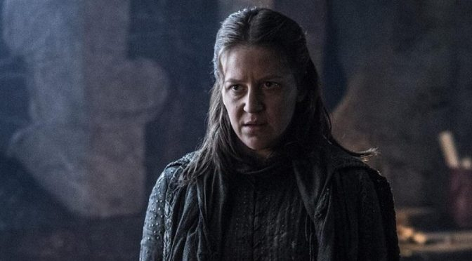 "Game of Thrones Recap/Review: Season 6, Episode 2 ""Home"""
