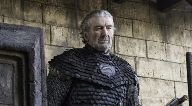 "Game of Thrones Recap/Review: Season 6, Episode 7 ""The Broken Man"""