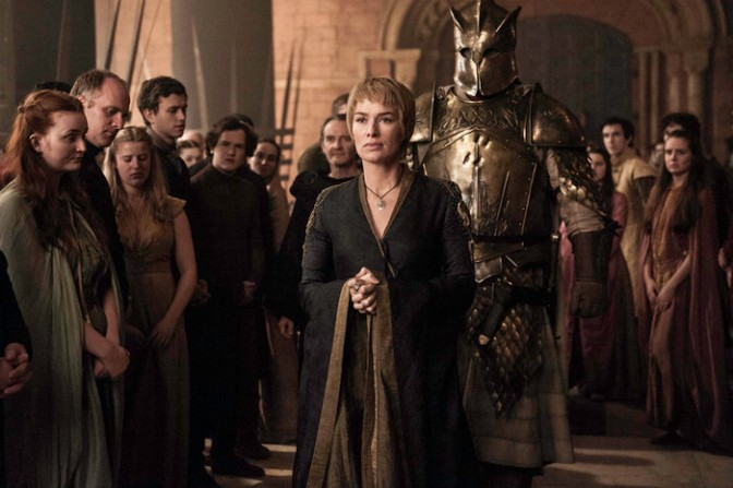 "Game of Thrones Recap/Review: Season 6, Episode 8 ""No One"""