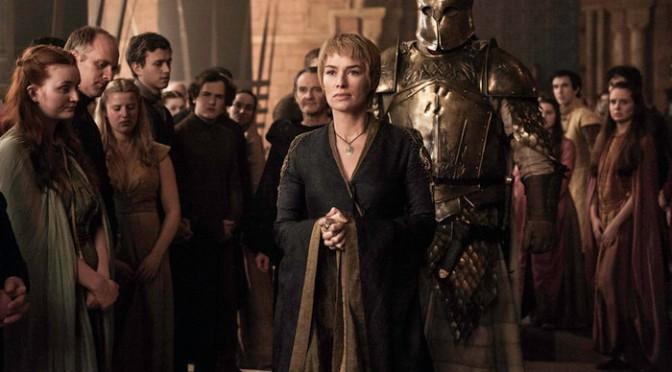 """Game of Thrones Recap/Review: Season 6, Episode 8 """"No One"""""""