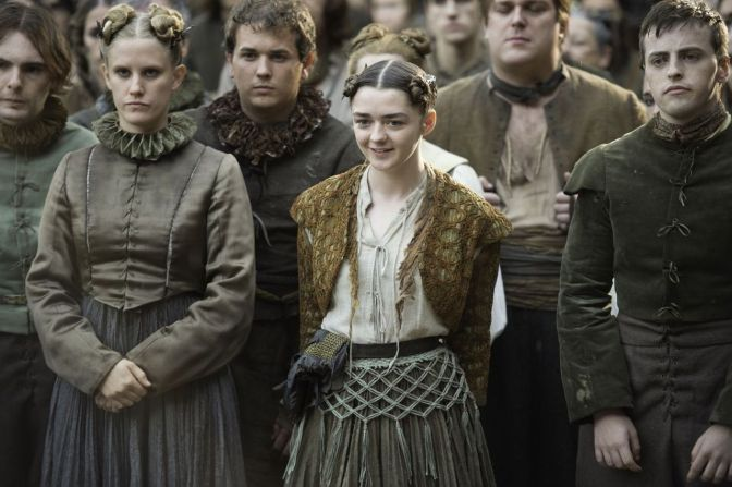 "Game of Thrones Recap/Review: Season 6, Episode 6 ""Blood of My Blood"""