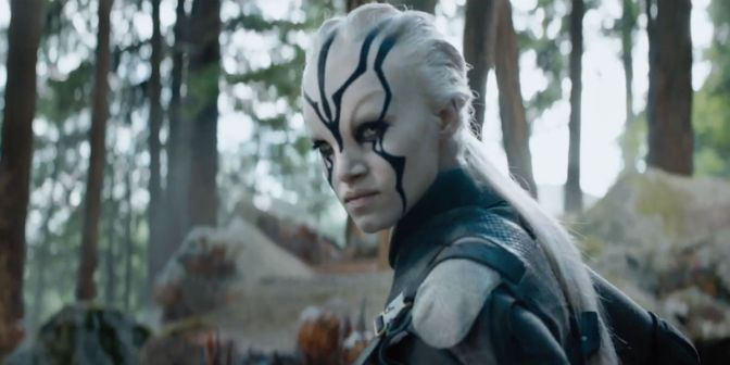 Movie Review – Star Trek: Beyond