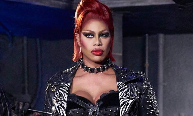 Fox's Rocky Horror remake is dull, sexless and even more problematic than the original