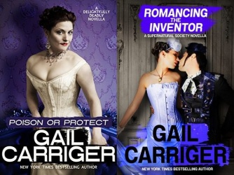 carrigernovellas