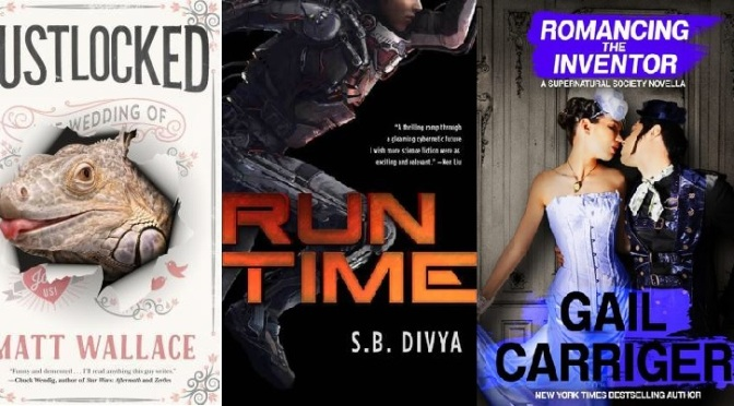 The Best of 2016: Novellas