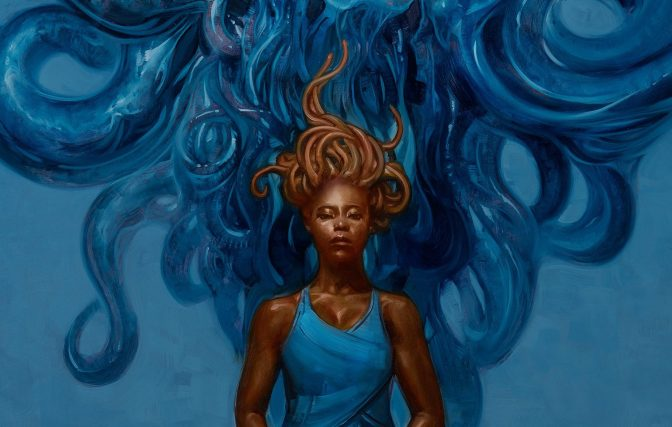 Book Review – Binti: Home by Nnedi Okorafor