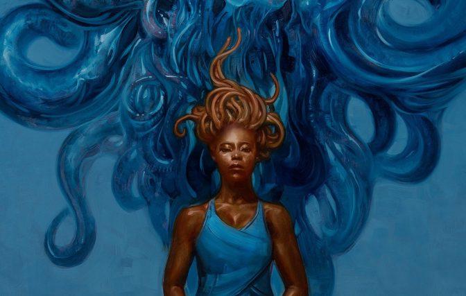 Book Review – Binti: Home by Nnedi Okorafor