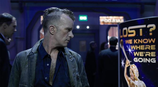 """The Expanse: """"Static"""" is a solid set-up for major events coming next week"""