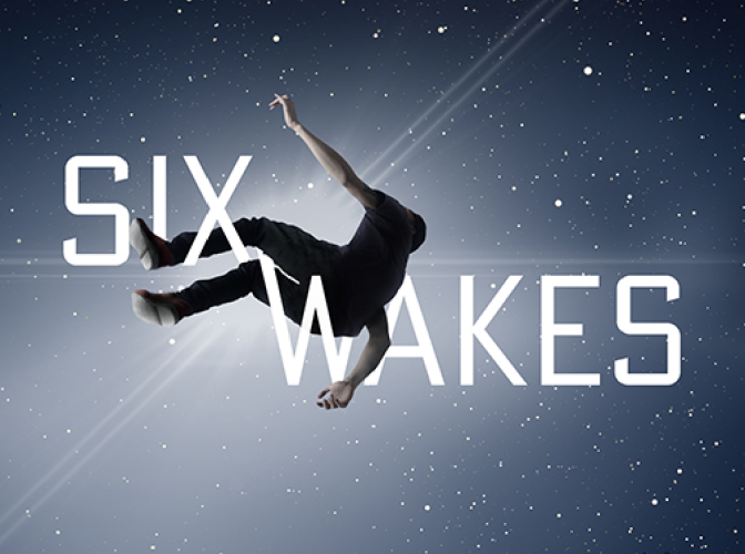 Book Review: Six Wakes by Mur Lafferty