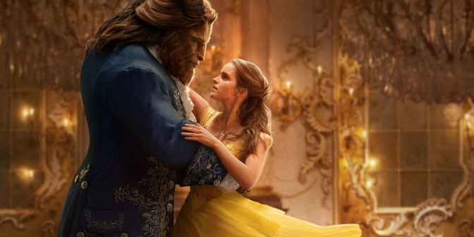 Assorted thoughts on Disney's Beauty and the Beast
