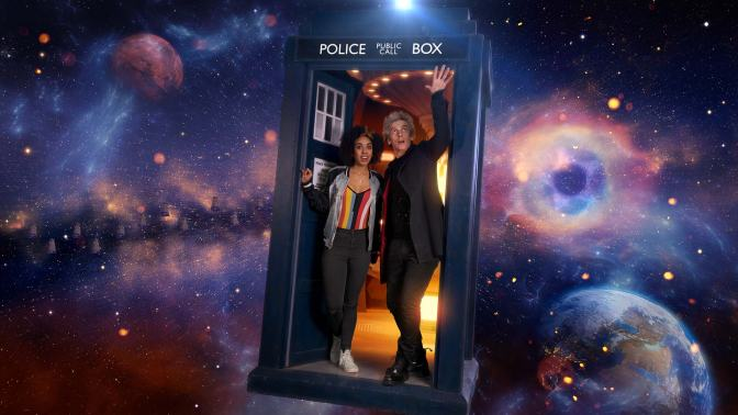 "Doctor Who: ""The Pilot"" is a reasonably well-done soft reboot for the beginning of the end of the Moffat Era"