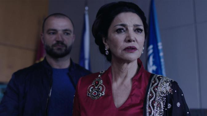 "The Expanse: In ""Here There Be Dragons"" lines are drawn and sides are chosen"