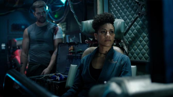 "The Expanse: ""The Monster and the Rocket"" is a brilliantly multilayered penultimate episode of the season"