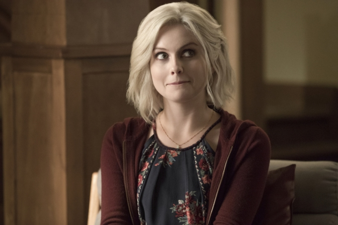 "iZombie: ""Wag the Tongue Slower"" hangs some decent plot progress on a slight case of the week"