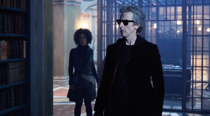"Doctor Who: ""Extremis"" isn't nearly as interesting an experiment as Steven Moffat thinks it is"