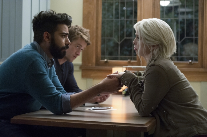 "iZombie: ""Some Like It Hot Mess"" fails at humor but succeeds at storytelling"