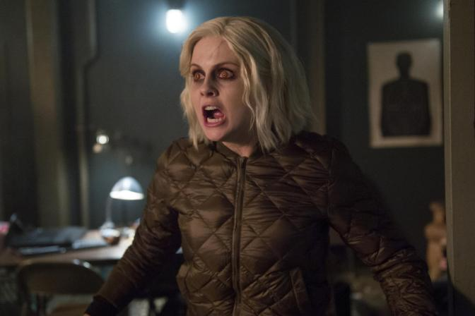"iZombie: In ""Conspiracy Weary"" about half the season's chickens come home to roost"