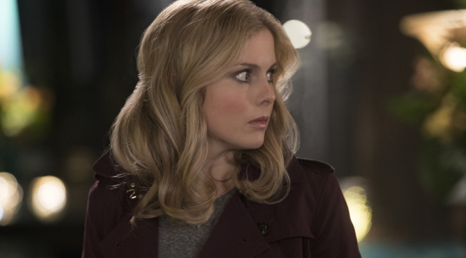 iZombie: The first half of Looking for Mr. Goodbrain is all about unfortunate implications