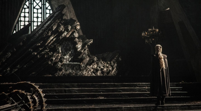 "Game of Thrones Recap/Review: Season 7, Episode 1 ""Dragonstone"""