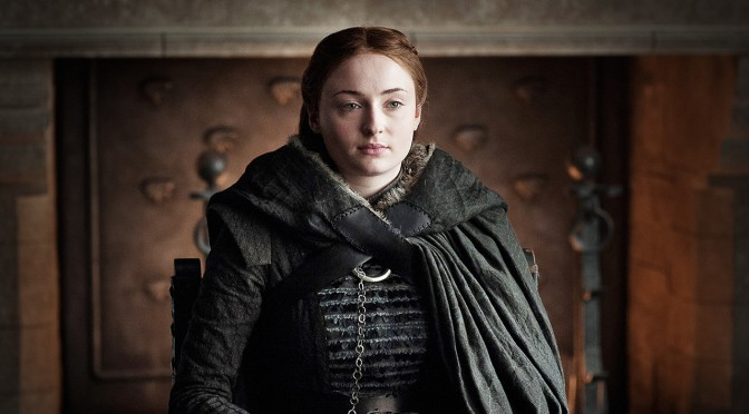 """Game of Thrones Recap/Review: Season 7, Episode 7 """"The Dragon and the Wolf"""""""