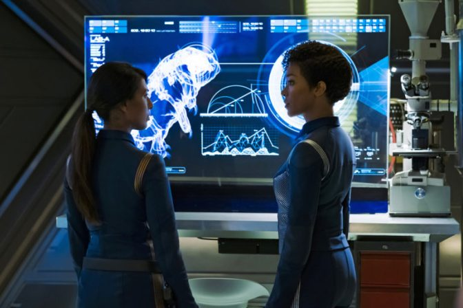 Star Trek: Discovery – A long, poetic episode title is no substitute for real depth
