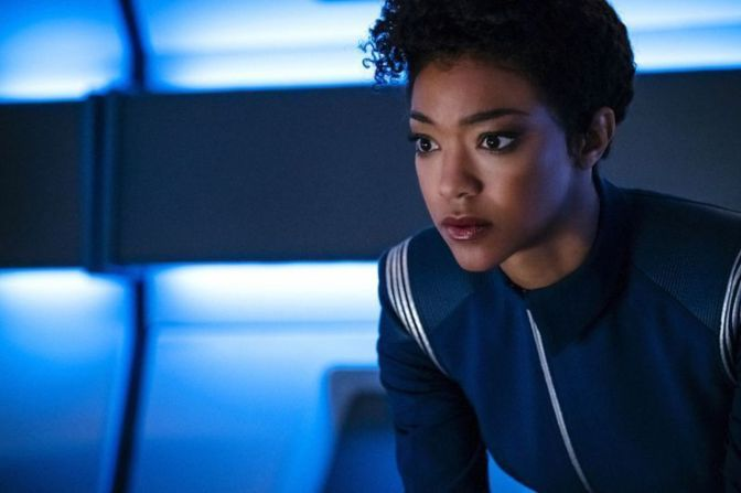 "Star Trek: Discovery – ""Choose Your Pain"" tries to have everything at least two ways"