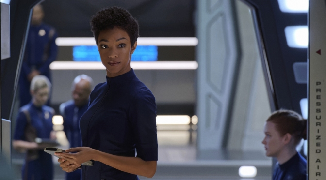 "Star Trek: Discovery – ""Lethe"" is largely forgettable"