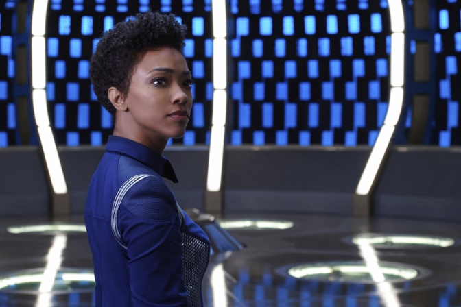 "Star Trek: Discovery – ""Magic to Make the Sanest Man Go Mad"" could have been great"