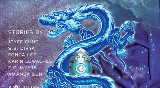 Book Review – Where the Stars Rise: Asian Science Fiction & Fantasy