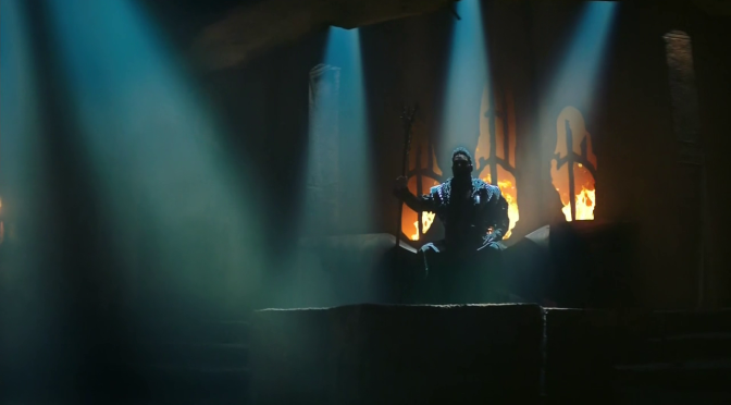 """The Shannara Chronicles: """"Warlock"""" and """"Amberle"""" are a mixed bag of set up for the season finale"""